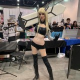 Amazing Las Vegas Comic-Con 2019 - Magik