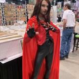 Amazing Las Vegas Comic-Con 2019 - Scarlet Witch