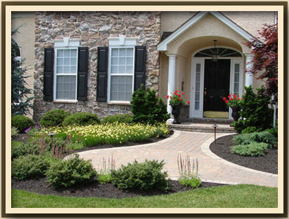 green landscaping - greenville