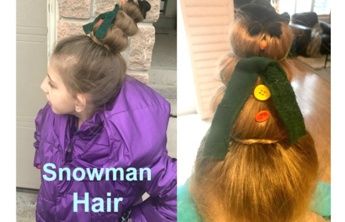Easy Hairstyles For Kids | Easy Hairstyles For Kids Archives Forever In Mom Genes