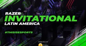 Razer Invitational América Latina
