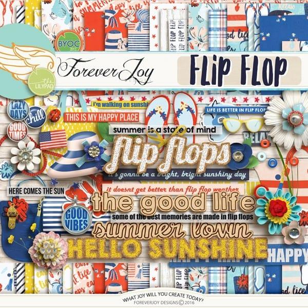 FJ-FLIPFLOP