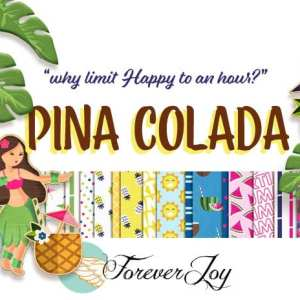 Do you like (to scrap with) Pina Coladas?