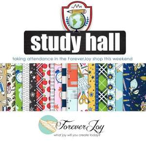 New in the Shop | STUDY HALL