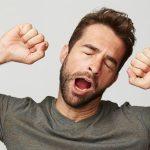 Cansancio constante: ¿por qué lo único que haces es bostezar?