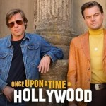 Once Upon a Time in Hollywood Música