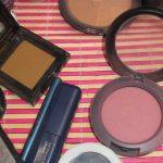 Cuando te sigue gustando el maquillaje a los 50: Look Melted Chrome 3