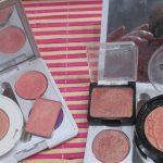 Cuando te sigue gustando el maquillaje a los 50: Rescato una sombra melocotón