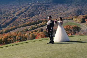 Stowe Mountain Resort Weddings Highlights