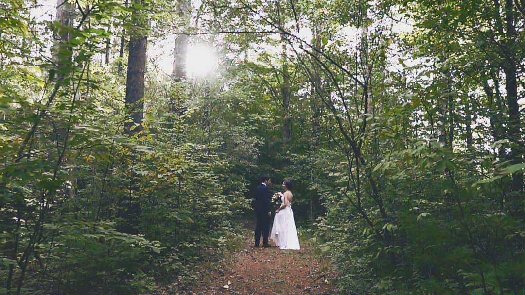 Marble House Project Wedding Video Photo