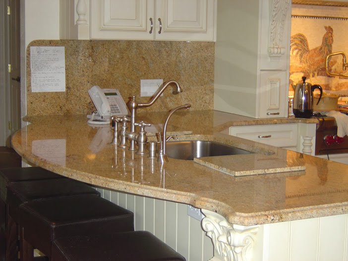 steel kitchen island inexpensive remodel forever marble & granite service area - bathroom ...