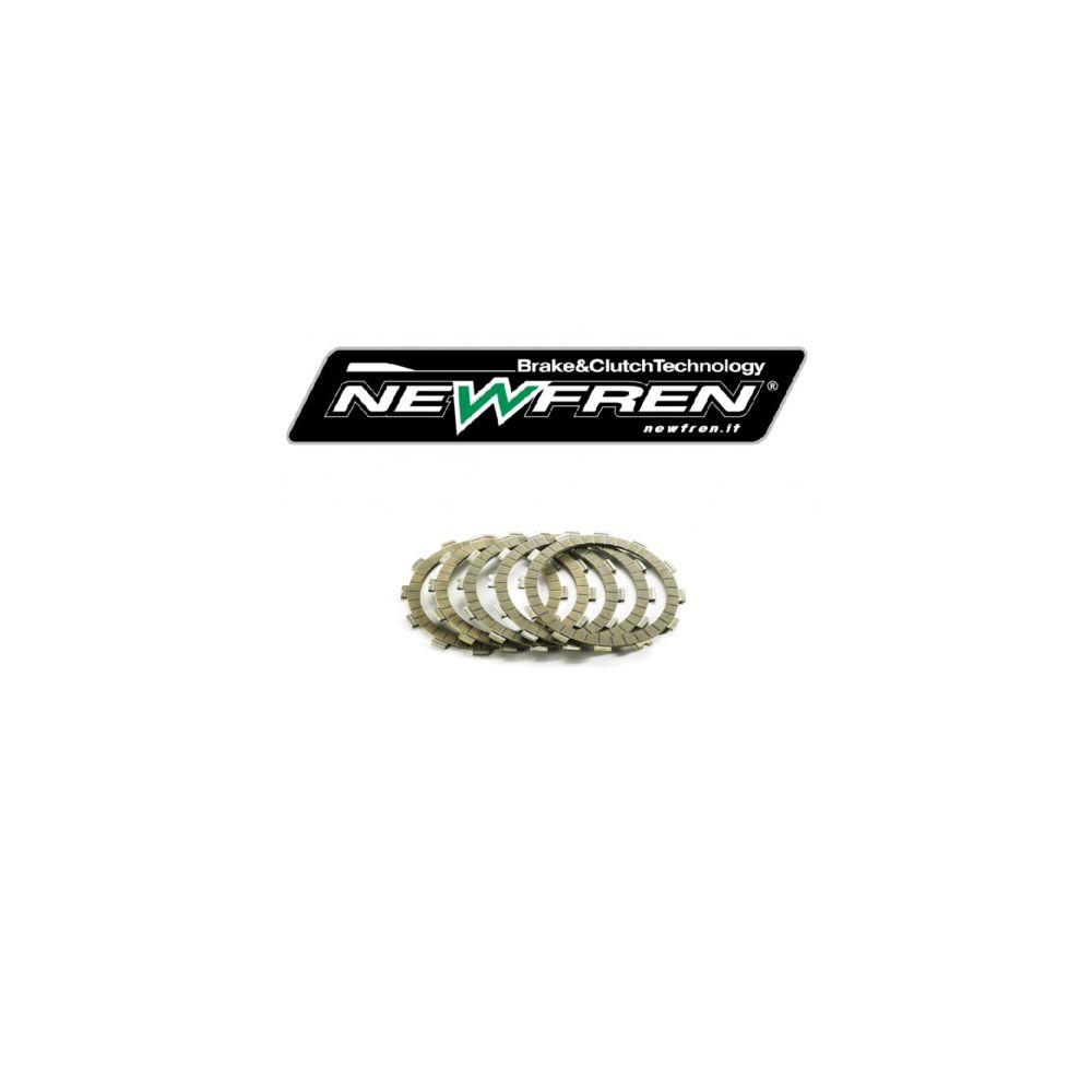NEWFREN Dischi Frizione STANDARD OE per APRILIA RSV 1000
