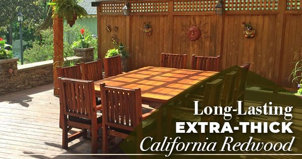 What Makes Forever Redwood Lumber So Special? [VIDEO]
