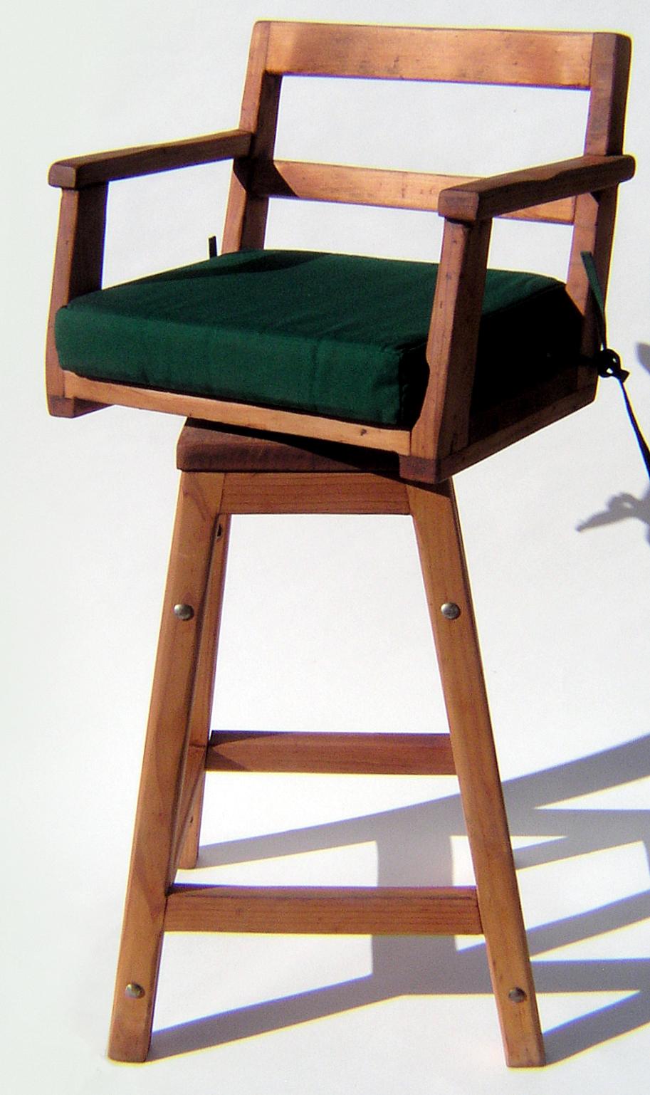 wood stool chair design huge bean bag chairs redwood captain s bar wooden stools options mature swivel seat 31 h