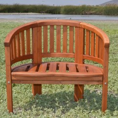 Half Circle Chair Leather Revolving Price Jane S Key West Semi Custom Redwood
