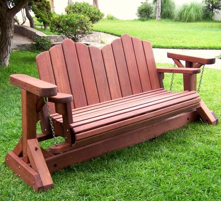 rocking chair footrest acapulco kmart woodwork adirondack glider bench plans pdf