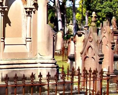 Rookwood Cemetery Memorials