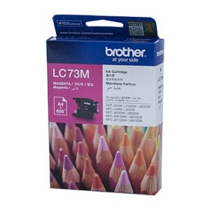 Brother LC73 Mag Ink Cart