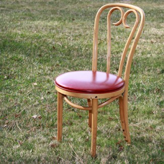 ladder back cane seat dining chairs faux leather chair vintage couch rentals, antique rentals california, wedding and event