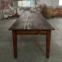 Hand Crafted Farm Table Rentals, Antique Table Rentals ...
