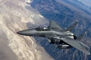 Fighter Jet Wallpaper HD