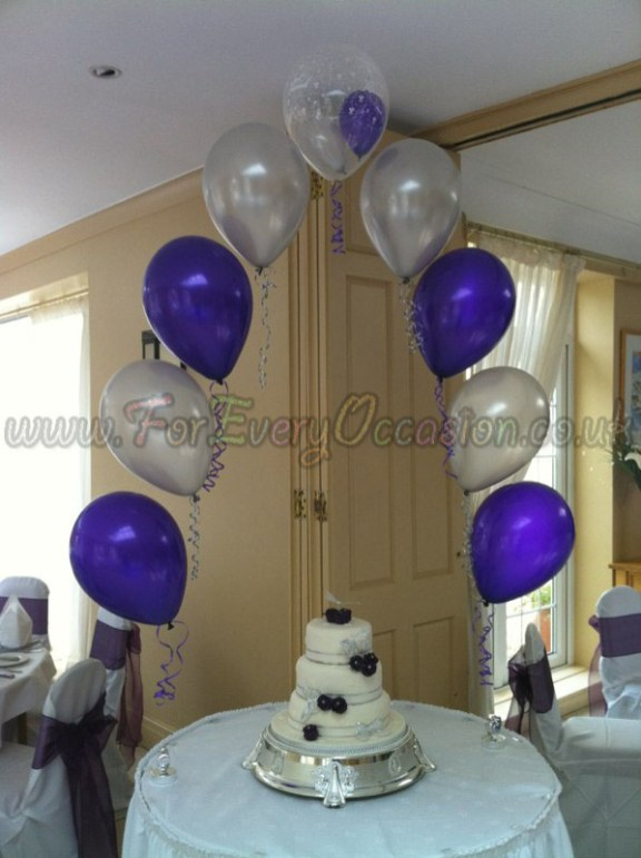 Cake Arch