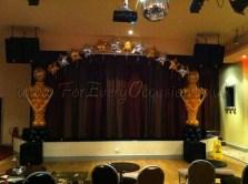 Golden Sands Oscars Party