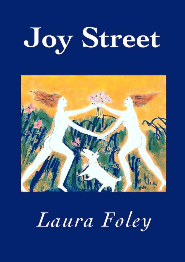 Review of Joy Street (9780692237557) — Foreword Reviews