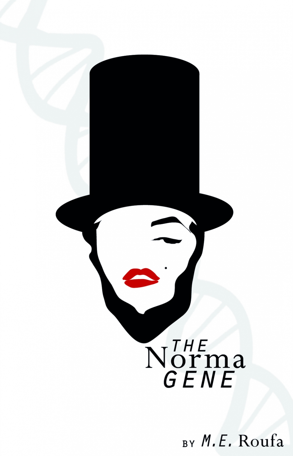 Review of The Norma Gene (9781938463419) — Foreword Reviews