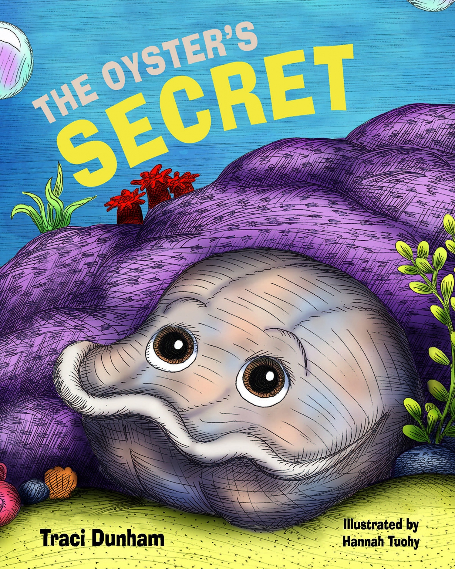 Review Of The Oyster S Secret
