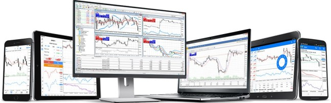 metatrader 5 devices 300x98 - 3 of the Best Forex Trading Platforms