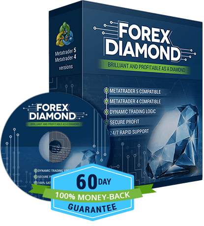 Forex Diamond   New Hot Forex Robot With Verified Live Proof  Image of order image