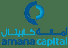 شركة AMANA CAPITAL