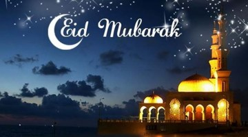 Eid Mubarak From ForexGuru.Pk