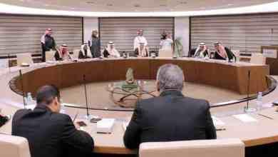 Photo of وزير النفط في السعودية يلتقي الوزير الفنزويلي