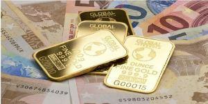 الذهب و الفائدة