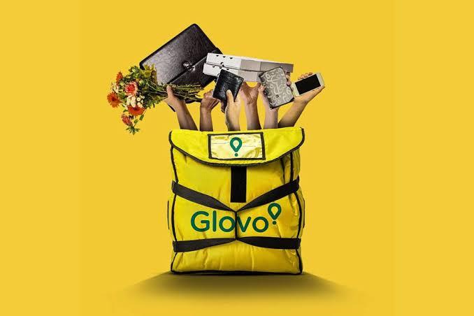 جلوفو Glovo في مدينتي
