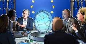 في عام 2024 سيشهد الاتحاد الاوربي تنظيما شاملا حول العملات الرقمية