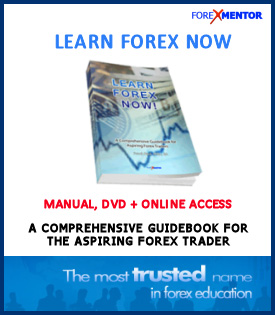 Learn Forex Now (DVD)