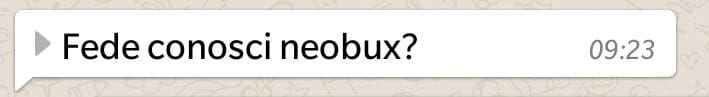 Conosci Neobux?