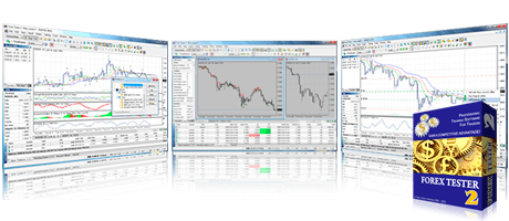 Forex Tester Review – Forex back testing software