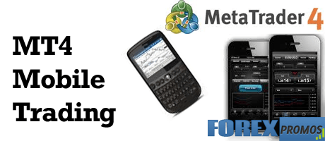 MT4 Mobile trading platforms review
