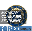Trading the Michigan consumer sentiment report