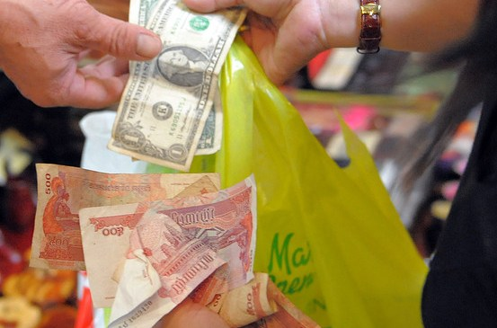 Dollarization: The Ties That Bind Countries Together