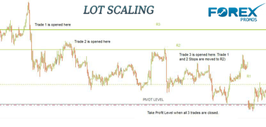 Lot Scaling