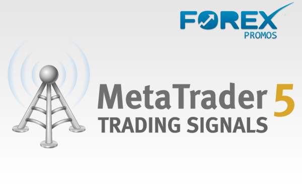 Advantages of using MetaTrader Signals Service