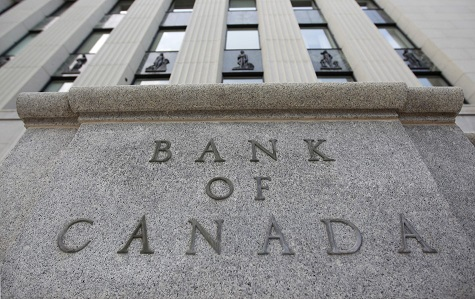 Bank of Canada joins in the Fed in hiking interest rates