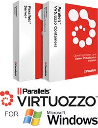 virtuozzo_for_windows