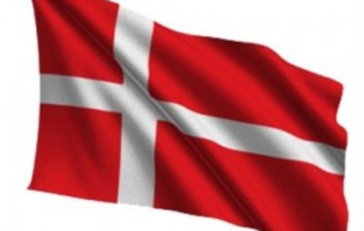 Leconomia della Danimarca