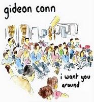 gideonconnEP